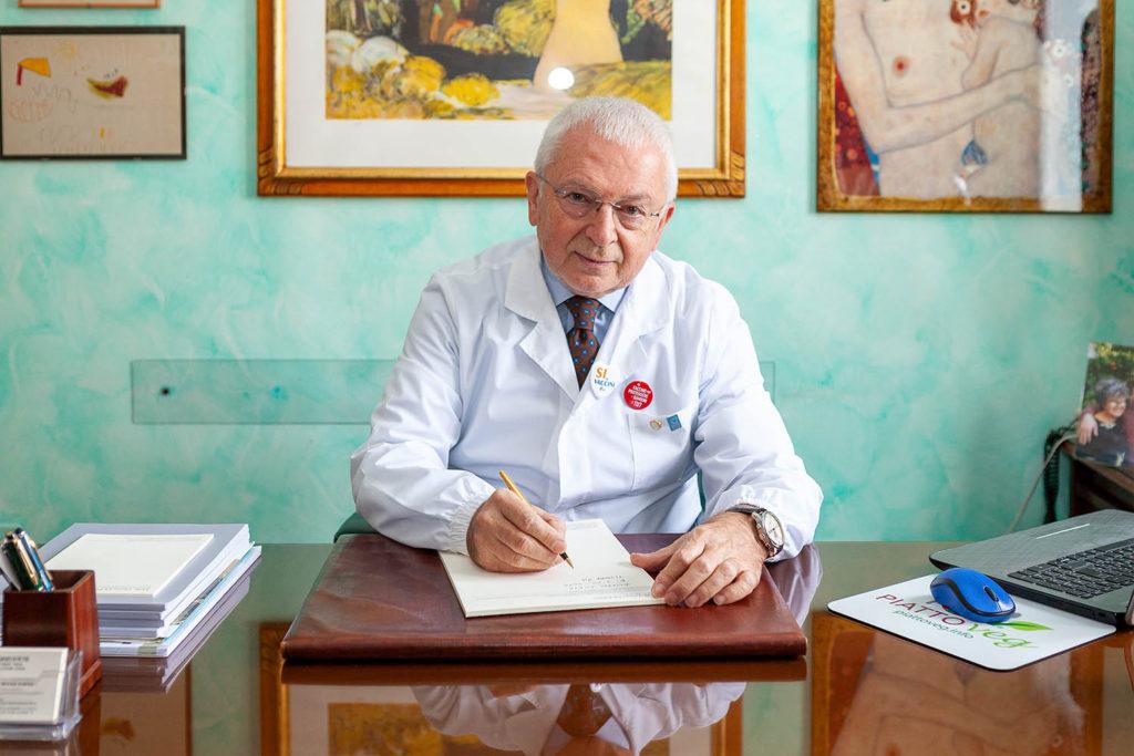 Dottor Mario Di Pietro